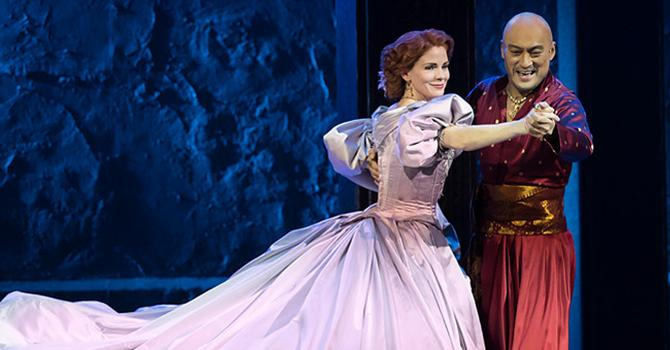 This March on Broadway: From Stars to Supernovas