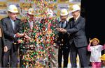 Legoland Breaks Ground in Westchester