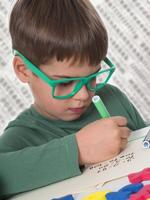 Signs Your Child Needs a Comprehensive Eye Exam