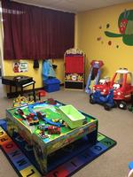 South Setauket Center Helps All Children Feel 'Loved to Pieces'