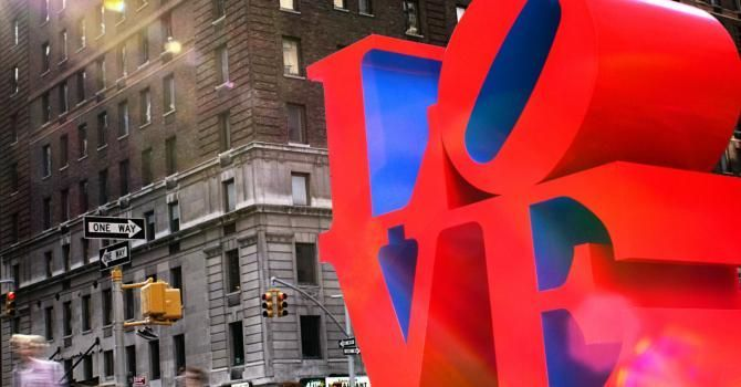 The Best Things to Do on Valentine's Day in NYC