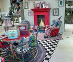 MacKenzie-Childs' Playhouse Collection for Kids