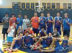 Westchester Teens Compete in Maccabi Games