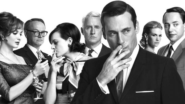 <i>Mad Men</i> Prepares for Sendoff with Events in NYC
