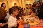 More Than 700 Families Join New-York Historical Society's Inaugural Family Benefit Party