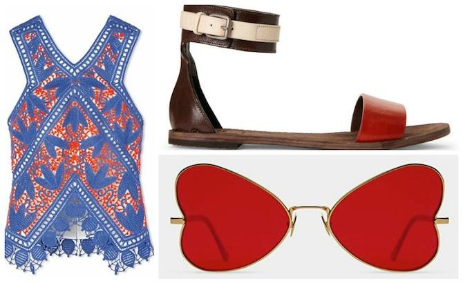 How to Own Summer with the Best in NYC Fashion