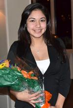 Boys & Girls Club of Northern Westchester Names 2012 Youth of the Year