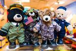 Build-A-Bear Workshop Kicks Off 2014 Huggable Heroes Contest