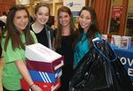300 Rockland Teens Do Good on Mitzvah Day