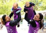 Leukemia & Lymphoma Society's Moms In Training Program Kicks Off in NYC and CT