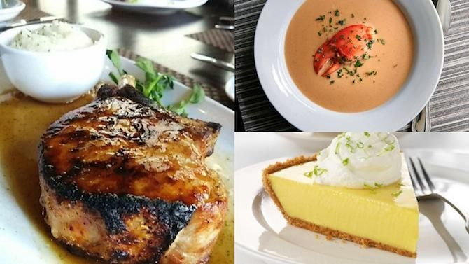 Three Courses for $36 This Week at Morton's