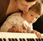 Five Ways Parents Can Help Their Children Learn About Music