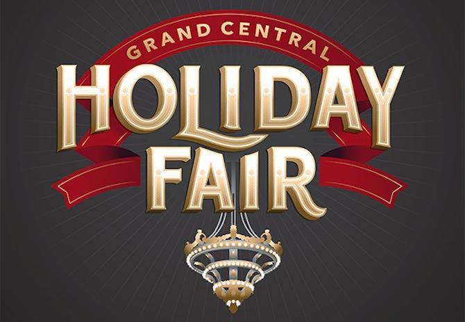 Holiday Fairs NYC: Everything's Grand at Grand Central