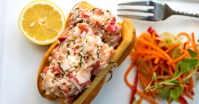 The Best Lobster Rolls (and Beyond) in NYC