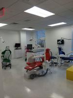 Pediatric Dental Office Opens in Greenpoint