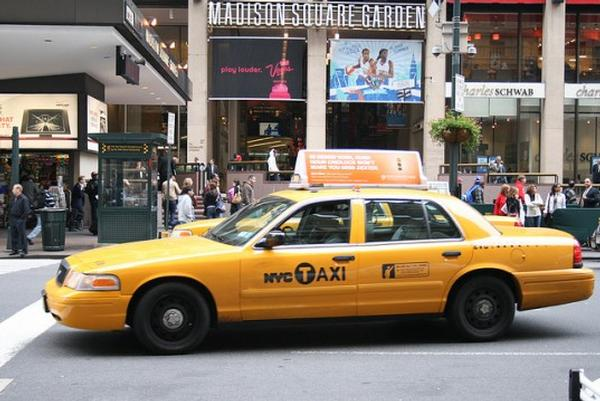 Taxi New York >> Getting Around New York City Taxi Tips