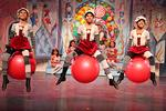 Top 10 Holiday Shows in NYC for Families