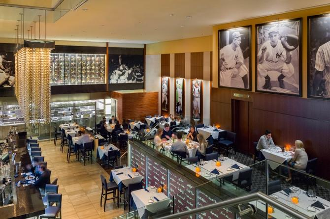 A 'Suite' Deal from NYY Steak Midtown