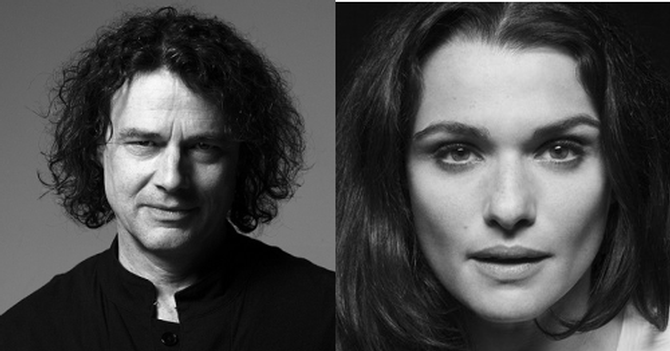 Rachel Weisz Set to Star in Plenty