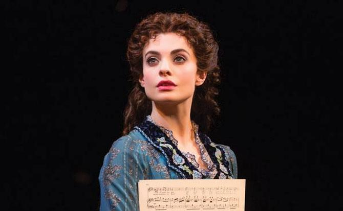 Phantom of the Opera: A Theatrical Fountain of Youth