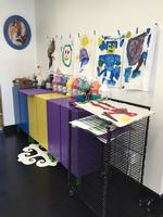 Children's Art Studio Opens in Greenlawn