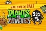 PopCap's Plants vs. Zombies is 50% Off Through November 1