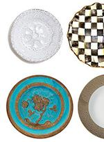 Home Plates - Eye-Catching Dishes