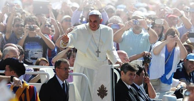 Pope Francis Packs Busy Schedule for NYC Visit