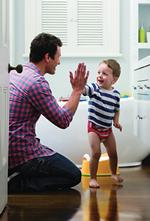 A Step-By-Step Guide to Potty Training Your Toddler