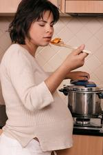 Food Cravings: Consuming Peanuts and Soy During Pregnancy