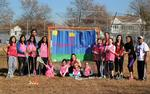 Queens of Lacrosse Empowers Girls Through Lax