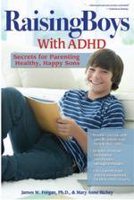 10 Ways to Help Build Your Son's Self-Esteem When He Has ADHD