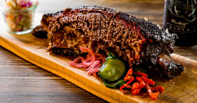 The 10 Best BBQ Joints in NYC