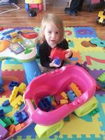 Home-Based Day Care Opens in Orangeburg