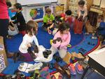 Rockland Jewish Academy Students Collect 135 Pairs of Shoes for Soles4Souls