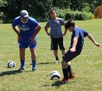 Rockland Soccer Academy to Offer Lessons in New City