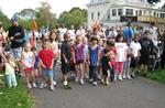 Fundraising Walks in Fairfield County, CT this September