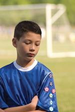 What to Do When Your Kids' Sports Heroes Let Them Down
