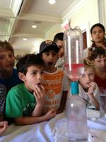 Manhattan's SciTech Kids Offers More Engineering Classes