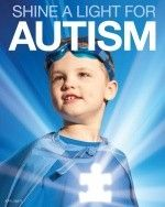 Toys R Us Shines a Light for Autism