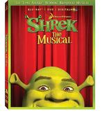Enter to Win Tickets to a Screening of Shrek the Musical on DVD