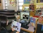 In Queens, Kids Can Join Story Time Via Skype