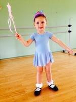South Shore Ballet Academy Opens in Amityville