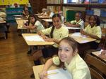 Brooklyn Catholic School Pilots Writing and Fitness Programs