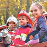 Toddler-Friendly Halloween Events in Fairfield County, CT
