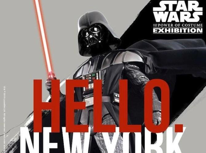 May the 4th Be with You: Celebrate Star Wars in NYC