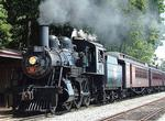 Win 4 Tickets to Strasburg Rail Road and Hotel Stay