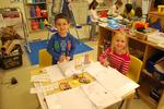 Registration Now Open for Temple Israel Pre-K