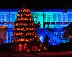 The Great Jack O' Lantern Blaze on the Hudson