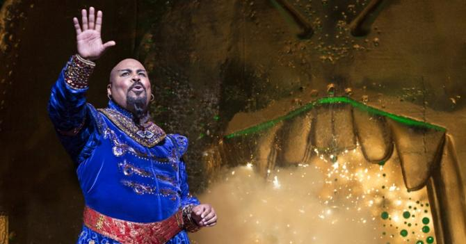 Broadway Week 2016: Discounts and Videos